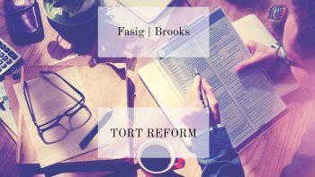 Image for Tort Reform post