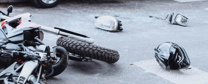 Fatal Motorcycle Accidents Florida