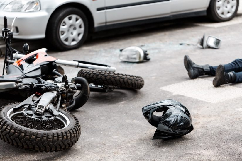 Motorcycle Accident